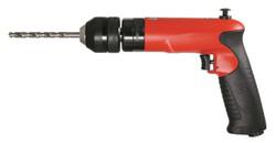 "Sioux Tools SDR10P25RK4R Rapid Reverse Drill | 1 HP | 2500 RPM | 1/2"" Keyless Chuck"