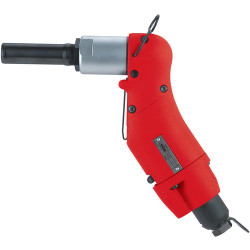 Sioux Tools 2S2300SR Skin Clamp Runner | 0.33 HP | 2200 RPM | Hex Fastener Type