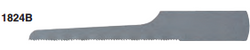 Sioux Tools 1824B Bi Metal Saw Blade | 24 TPI