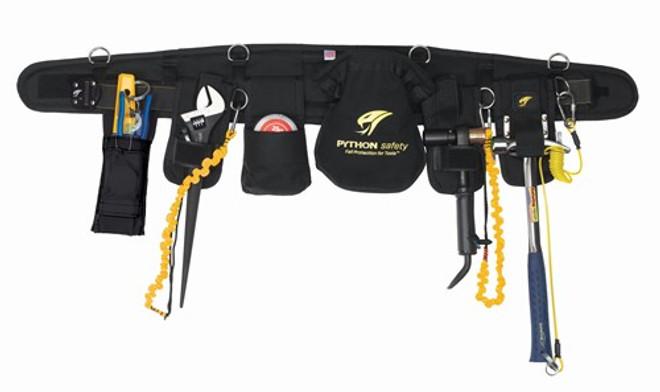 Scaffold belt tools