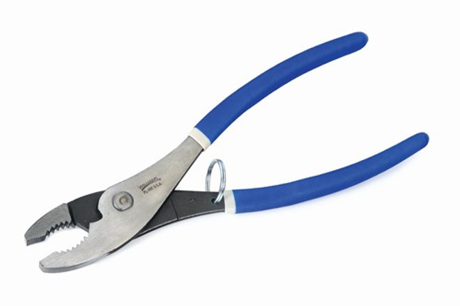 """8"""" Williams Tools At Height Combination Slip - Joint Plier PL-8C-TH"""