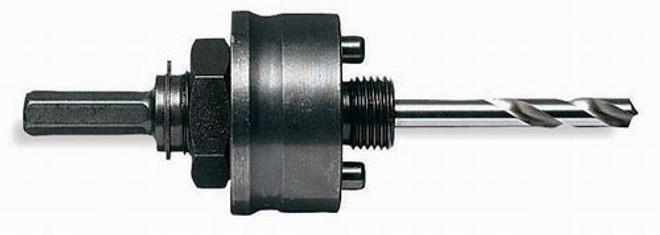"11/32"" Bahco Arbor Hex Shank- Industrial Pack - 3834-ARBR-9100"