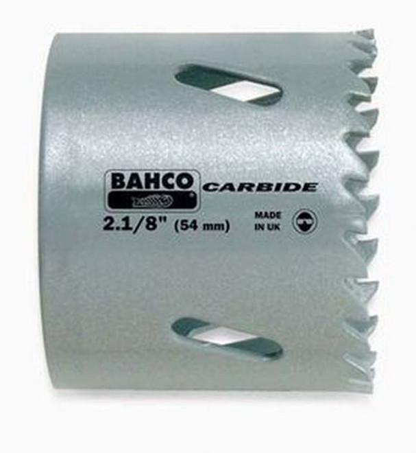 "Bahco 2/"" Carbide Tipped Hole Saw 3832-51"