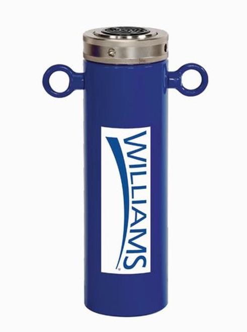 "11.81"" Stroke Williams 100T Locking Nut Cylinder - 6CN100T12"