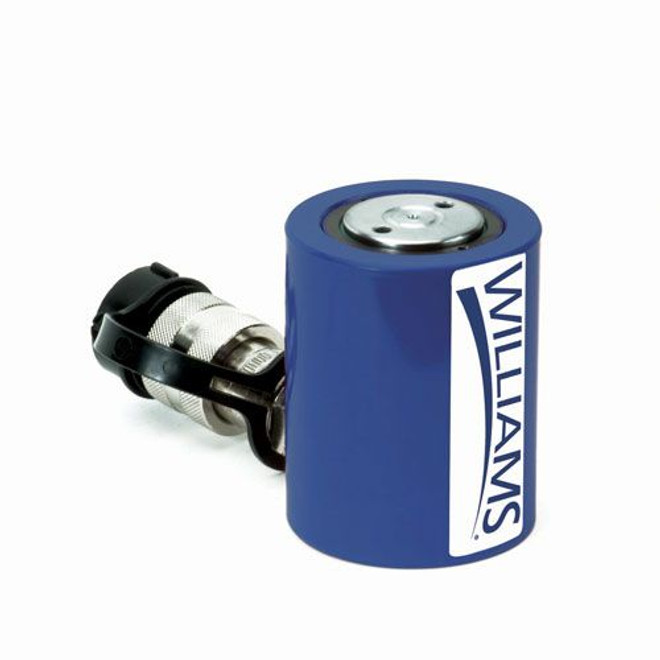 Williams 10T Low Profile Cylinder - 6CL10T01