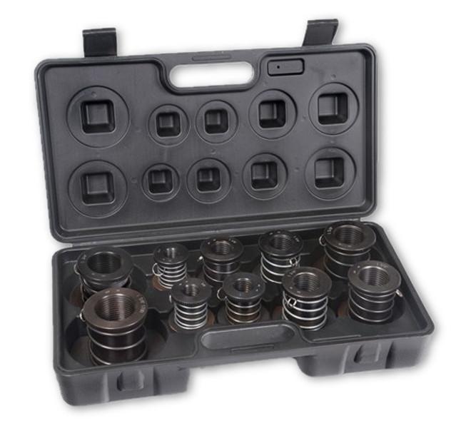 Williams Slugging Wrench Retainer Set 10 Piece - SWR-SET