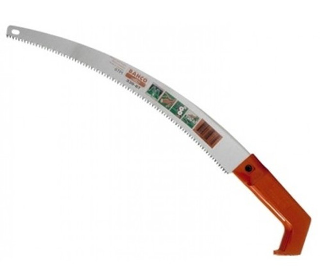 """14"""" Bahco Traditional Pruning Handsaw - 340-6T"""