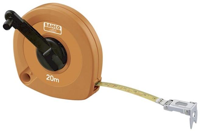 30ft. Bahco Long Tape Construction Grade - LTG-10-E