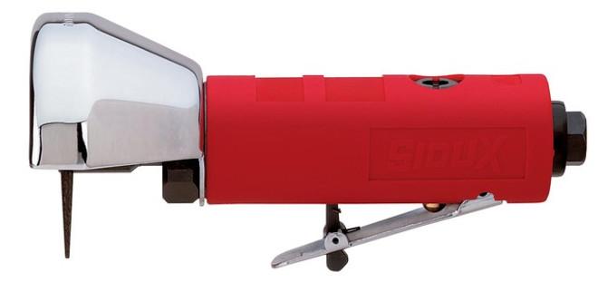 """Sioux Tools 5564A Comfort Grip Cut-off Tool   0.5 HP   21000 RPM   3/8"""" Arbor"""