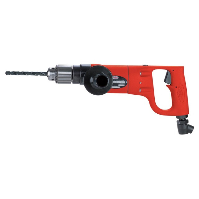 """Sioux Tools 1465 Non-Reversible D-Handle Drill 