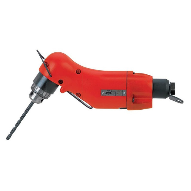 """Sioux Tools 2S1330 Non-Reversible Z-Handle Drill 