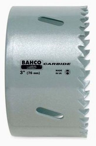 Carbide Tip Holesaw 3 1 8 Quot Industrial Pack 3832 79