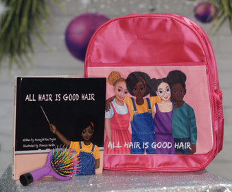 All Hair is Good Hair Gift Set
