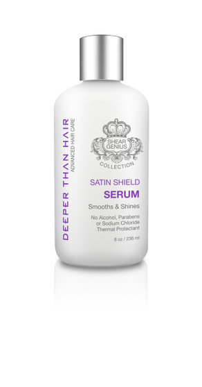 Satin Shield Serum