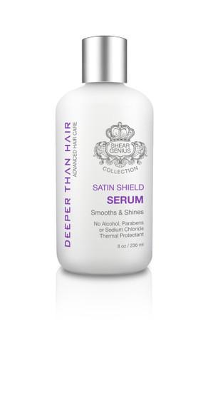 Satin Shield Serum