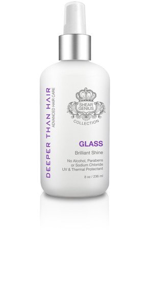 Glass Brilliant Shine