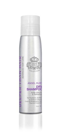 Angel Dust Dry Shampoo