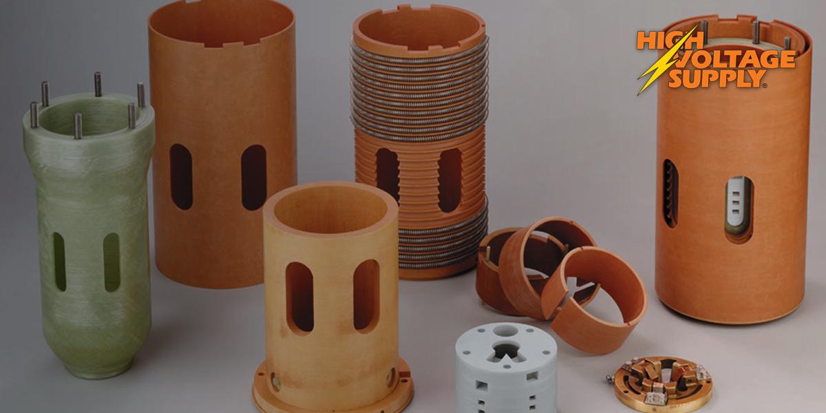 Oil Circuit Breaker Parts