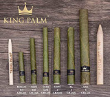 How Much Is a Pack of King Palm?