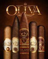 Oliva Cigars and the Legacy It Brings