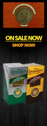 AYC Grenadiers Cigars are now available on Our site.