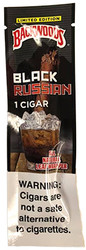 Backwoods Black Russian Cigars Review
