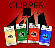 Get Clipper Filtered Cigars and Cigarillos Here