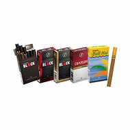Get DJarum Clove Filtered Cigars Online