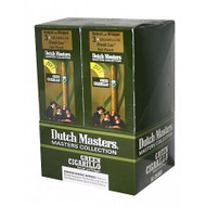 Dutch Masters Cigars Are in Stock Now