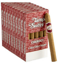 What Happened to Tampa Sweet Cigars