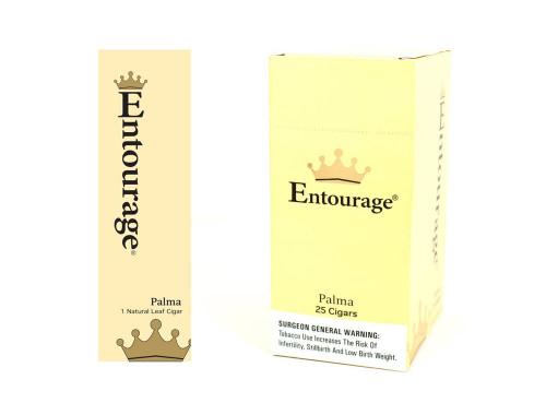 Entourage Cigars Palma 25Ct