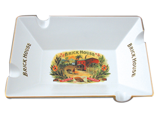 Brick House Cigar Ashtray
