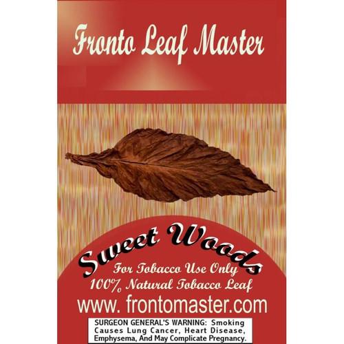 Fronto Leaf Master Cigar Leaf Sweet 1Ct