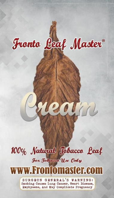 Fronto Leaf Master Cigar Leaf Cream 1Ct