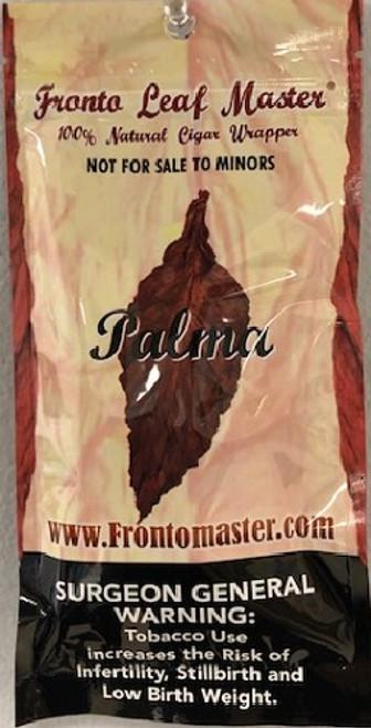 Fronto Leaf Masters Palma