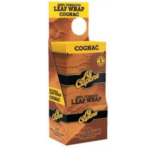 Al Capone Leaf Cognac 12/1