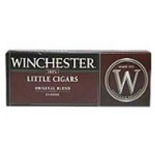 Winchester Little Cigars Classic 100 Soft