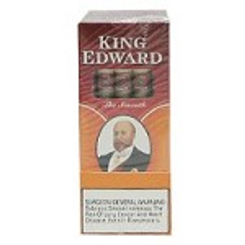 King Edward Tip Cigarillo Pack