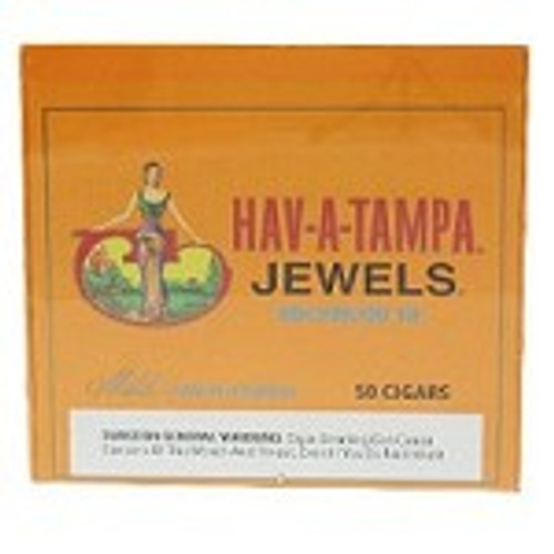 Hav-A-Tampa Jewels Cigars Box