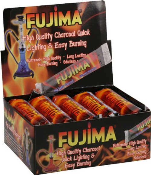Fujima Quick Lighting Charcoal