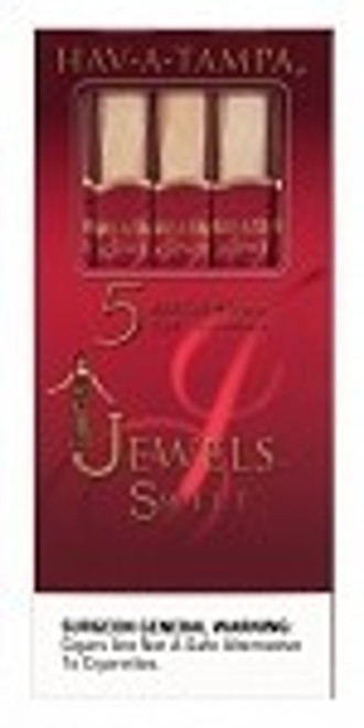 Hav-A-Tampa Jewels Sweet Cigars Pack