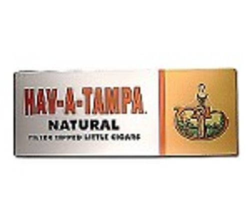 Hav-A-Tampa Little Cigars Natural