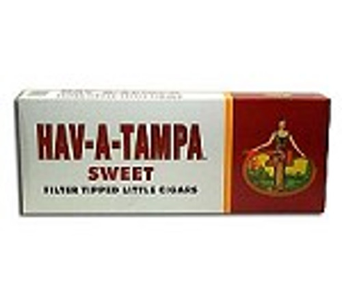 Hav-A-Tampa Little Cigars Sweet