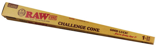 RAW Challenge Cone 24 Inches