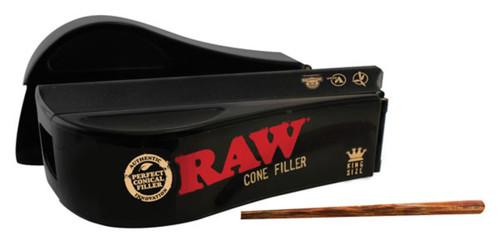 Raw Cone Filler - Kingsize