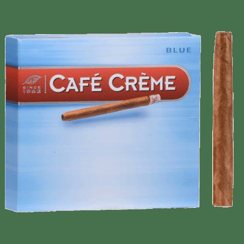 Cafe Creme Cigarillos 5 Tins of 20