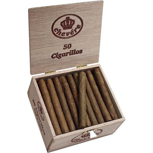 Chevere Cigarillos 50Ct