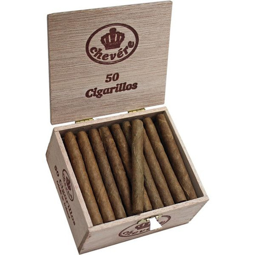 Chevere Cigarillos 50Ct