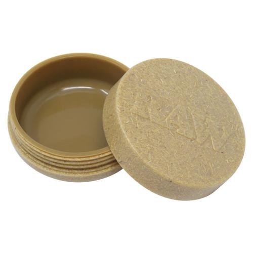 RAW Magnetic Low Profile Plant Based Stash Jar