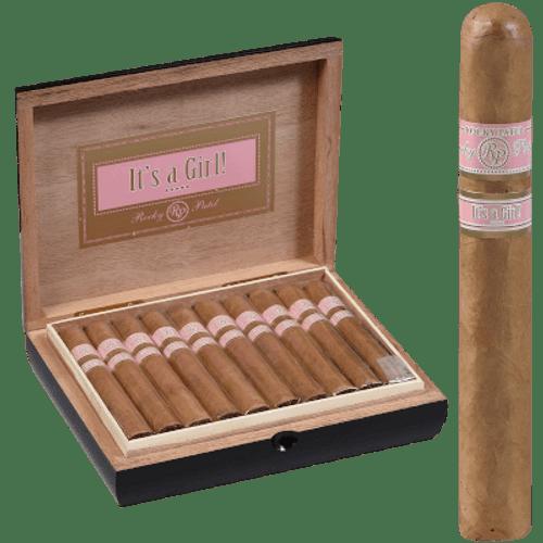 Rocky Patel Cigars It's A Boy/Girl